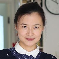 英特尔 CS for WebRTC客户端测试架构负责人张琰彬照片