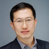 三体云联 产品副总裁崔文秀照片