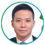 德勤中国生命科学与医疗行业管理咨询服务主管合伙人俞超照片