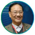 中国医学装备学会超声装备技术分会副会长兼秘书长毓星照片