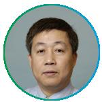 上海联影医疗科技有限公司高级副总裁 医疗软件事业部CEO 谭国陞照片