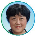 湖北省健康管理学会会长唐世琪照片