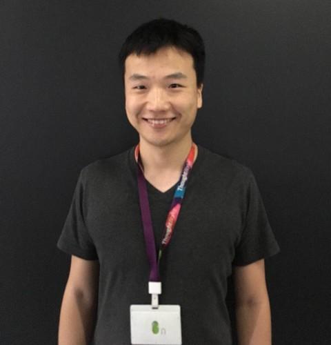 ThoughtWorks 物联网团队负责人朱晨