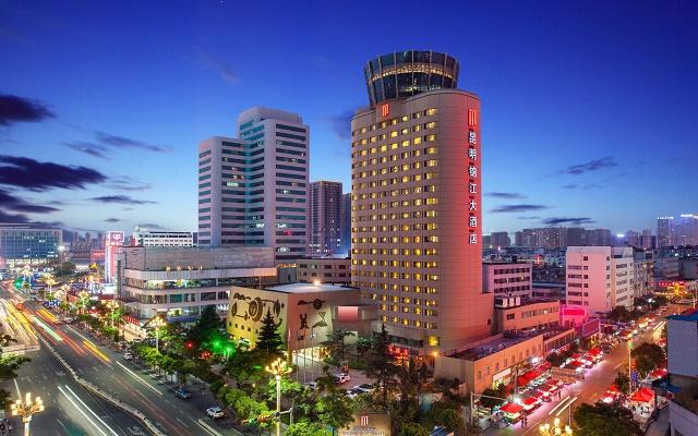 昆明锦江大酒店