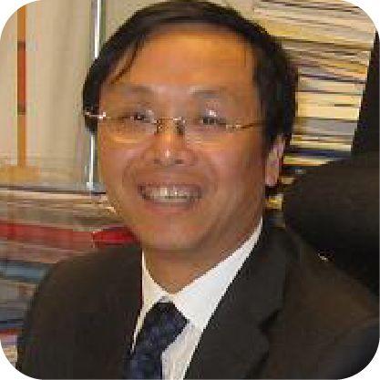 上海大学 教授李明照片