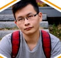 网易游戏资深开发工程师洪增林  照片