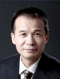 中国保险学会法律委员会副主任委员李政明照片