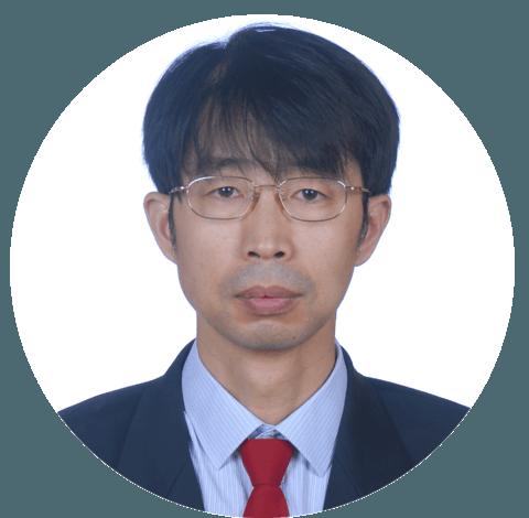 用友畅捷通 架构专家刘学斌照片