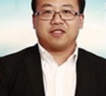 卡尔金服创始人CEO李鹏照片