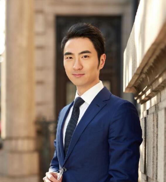 懿奈生物创始人CEO杜乐照片