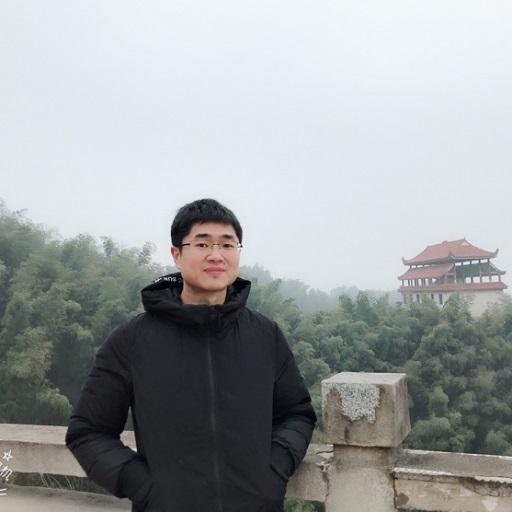 ZTE软件工程师朱尚忠照片
