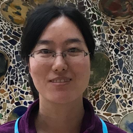 intel软件工程师李小燕