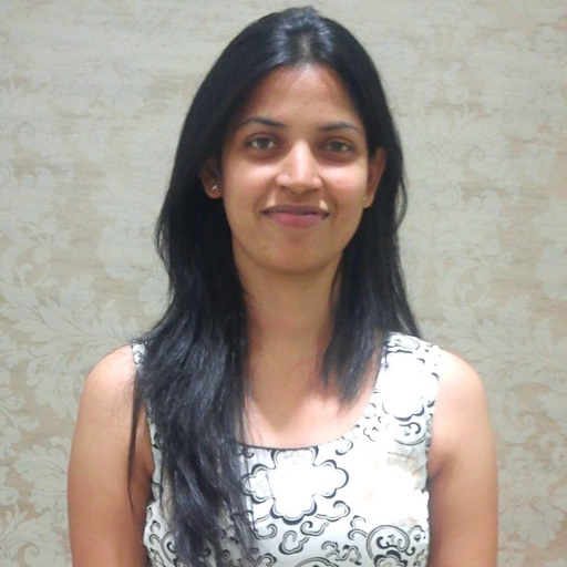 intel软件工程师Mahati Chamarthy