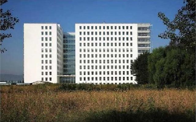 新材料创业大厦