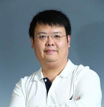 上海犇众信息技术有限公司创始人 & CEO韩争光照片