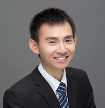 几维安全联合 创始人CEO范俊伟照片