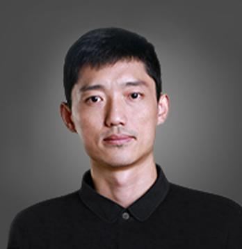 腾讯云鼎实验室掌门人 董志强照片