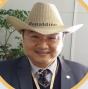 田园东方农业发展有限公司总经理鸥谕达照片