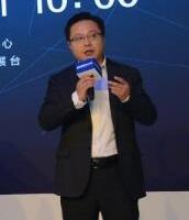 新松机器人上海区域 总裁杨跞照片