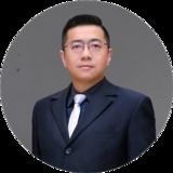 Yestar艺星医疗美容集团副总裁雷宗宪 照片