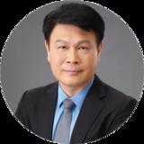 星范医美连锁 创始人/董事长颜仲裕 照片