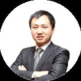 君联资本投资副总裁戚飞照片