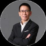 一禾美云 创始人、CEO叶沙野 照片