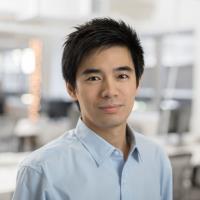 Facebook 人工智能研究部门研究员Teng Li