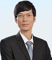 新炬网络运维产品部总经理/Oracle认证大师宋辉照片
