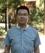 蚂蚁金服/《分布式服务架构:原理、设计与实战》作者技术专家杨彪 照片