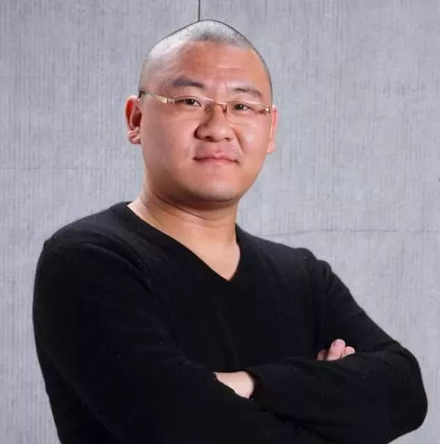 区块链技术及比特币专家Chandler Guo照片