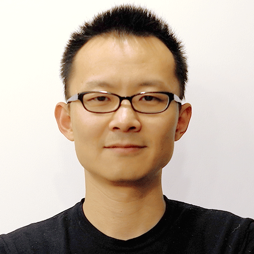 天马股份智能商业战略投资部总经理韩东照片