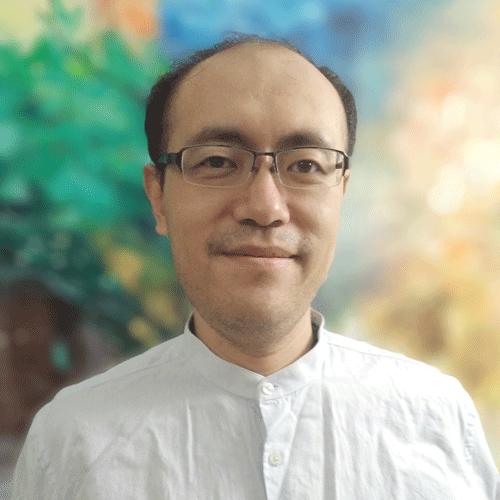 天云融创数据科技有限公司数据科学咨询冯晟