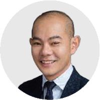 埃森哲埃森哲大中华区产品制造事业部总裁陈科典照片
