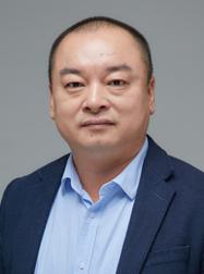 土巴兔副总裁徐建华照片