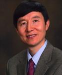 特聘专家、专业学者、上海交大密西根学院院长倪军照片