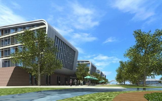 青岛海洋科学与技术国家实验室