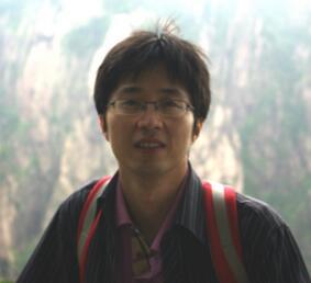杭州智鏈達數據有限公司CTO陶輝照片