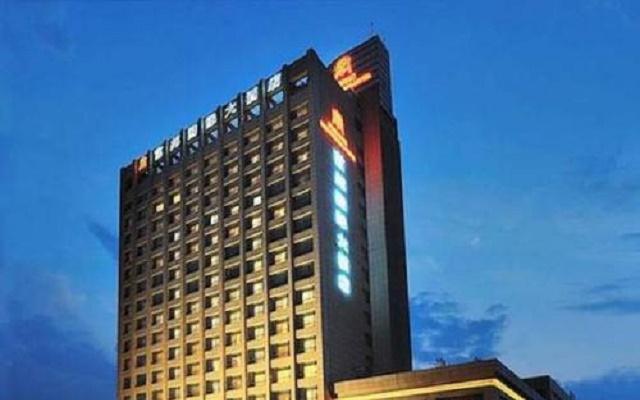 深圳富邦国际酒店