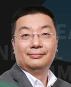 分众传媒董事长江南春照片