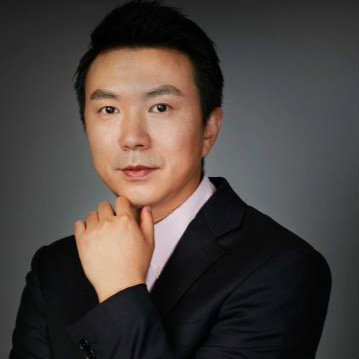 明特量化聯合創始人兼CEO李英浩照片