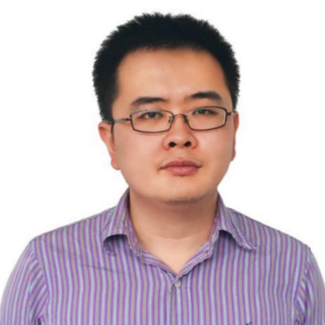 北京华捷艾米科技有限公司技术副总裁王行照片