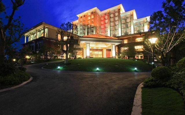 天宝花园大酒店