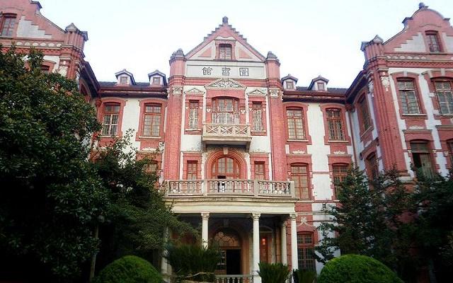 上海交通大学徐汇校区