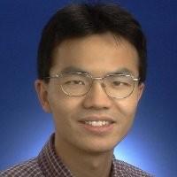 康龙化成(北京)新药技术有限公司 执行总监吴国胜博士照片
