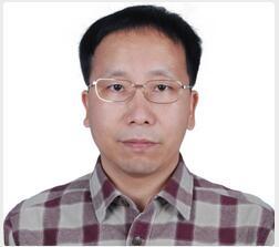 腾讯金融云首席数据科学家李峰照片