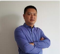 浙江律讯网络科技有限公司(云合同)CMO谭啸照片