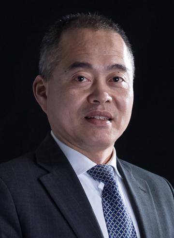 上海联影医疗科技有限公司董事、联席总裁、MR&XR事业部CEO张强照片