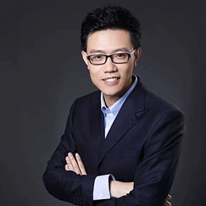國雙科技數字營銷技術總經理吳充照片