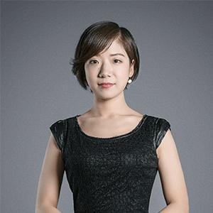 知乎商业市场总经理陈欣